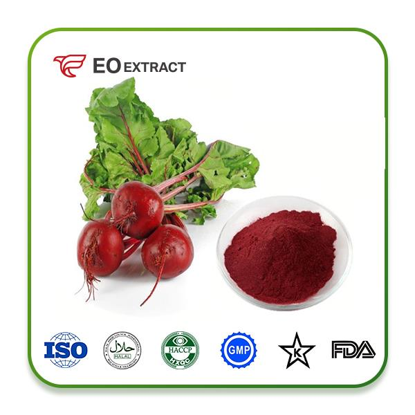 Red Beet Powder