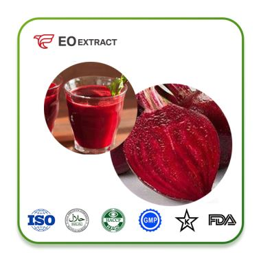 Beet Root Juice Concentrate