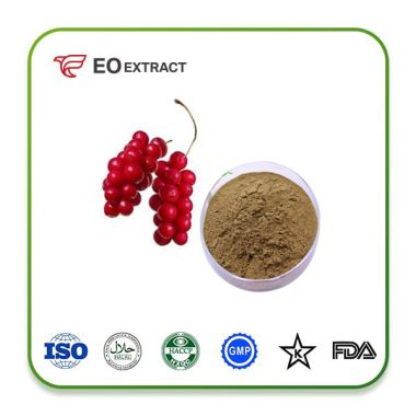 Schisandrin Extract Powder
