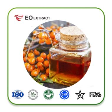 Seabuckthron Fruit Oil