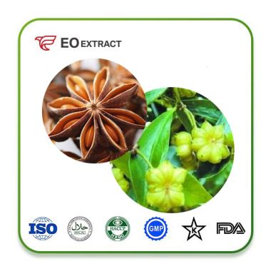 Star Anise Fruit