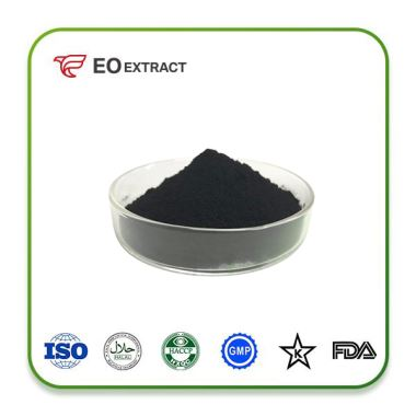 Vegetable Carbon Black Powder